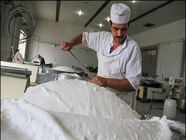 خرید گز بی مغز در کرمانشاه