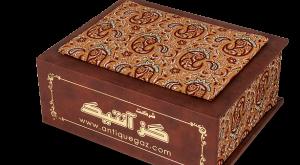 صادرات عمده گز اصفهان
